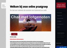 chatmetlotgenoten.nl