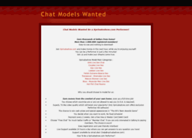chatmodelswanted.weebly.com