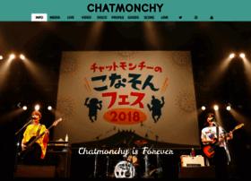 chatmonchy.com