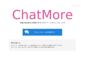 chatmore.jp
