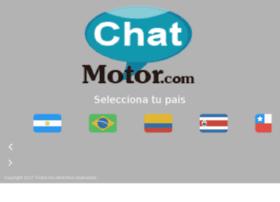 chatmotor.com