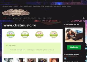 chatmusic.ro