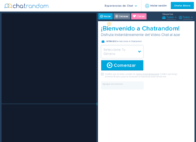 you pono gratis alternativa a chatrandom