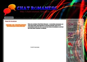 chatromanesc.blogspot.com