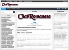 chatromanesc.ro
