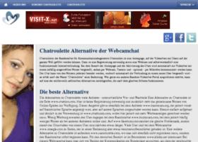 chatroulette-alternativen.de