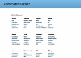 chatroulette-fr.net