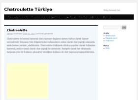 chatroulette-tr.com