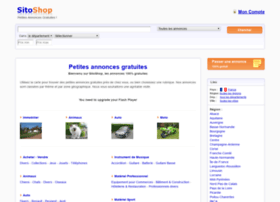 chats.sitoshop.fr