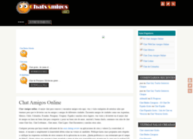 chatsamigos.com