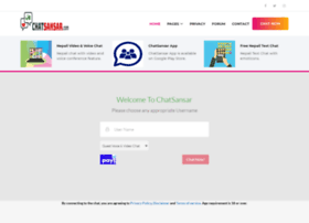 chatsansar.com