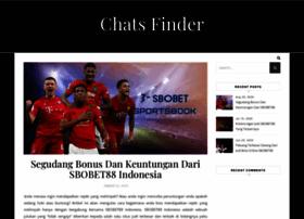 chatsfinder.com