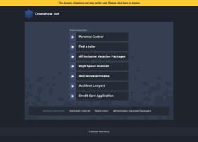 chatshow.net