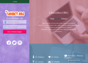 chatsohbet.org