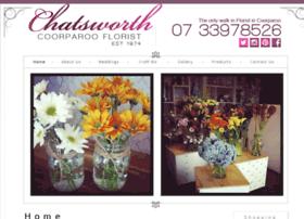 chatsworthflorist.com.au