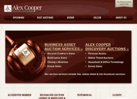 chattels.alexcooper.com
