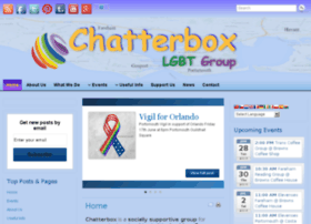 chatterboxlgbt.org.uk