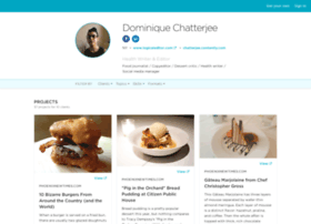 chatterjee.contently.com