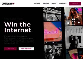 chatterkick.com