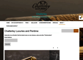 chatterleyluxuries.com