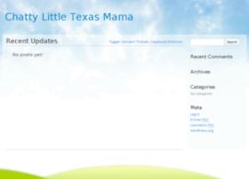 chattylittletxmama.com