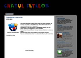 chatulfetelor.blogspot.com