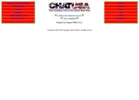 chatusa.com