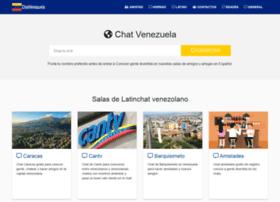 chatvenezuela.net