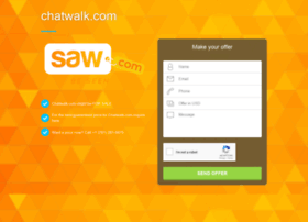 chatwalk.com