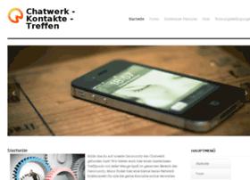 chatwerk.net