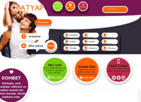 chatyap.gen.tr