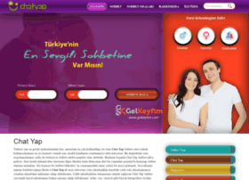 chatyap.web.tr