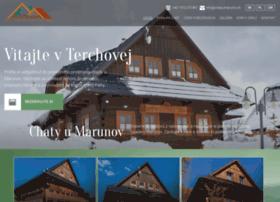 chatyumarunov.sk