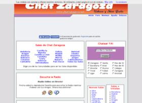chatzaragoza.net