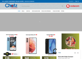 chatzconnect.co.za