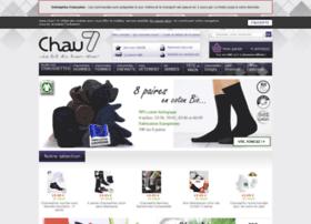 chau7.com