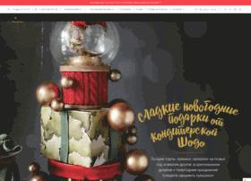 chaudeau.ru