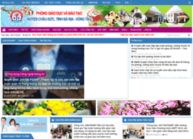 chauduc-brvt.edu.vn