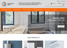 chauffage-direct.fr