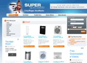 chauffage-soufflant.com