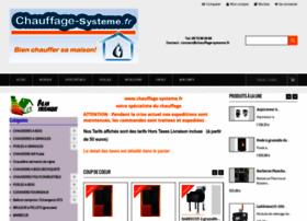 chauffage-systeme.fr