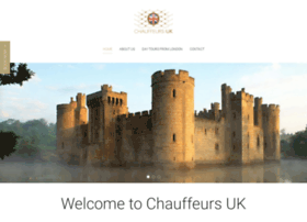 chauffeur.org.uk