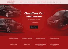 chauffeurcarmelbourne.com.au