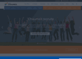 chaumeil.net