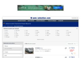 chaumont.auto-selection.com