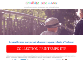 chaussez-bebe-junior.com