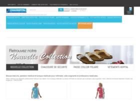 chausspital.com