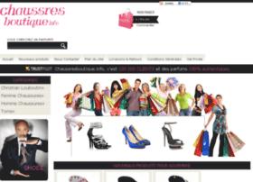 chaussresboutique.info