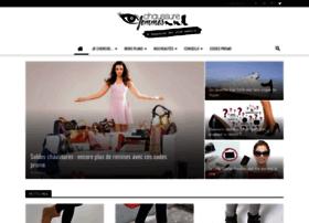 chaussure-femmes.com