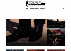 chaussure-hommes.com